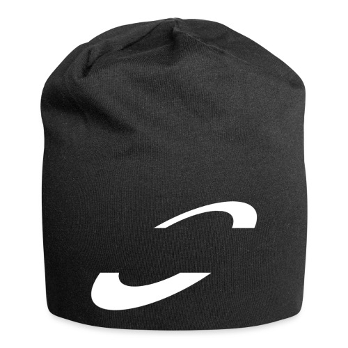 Planet Cycling Icon White - Jersey Beanie