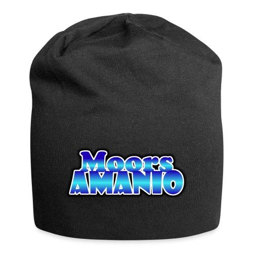 MoorsAmanioLogo - Jersey-Beanie