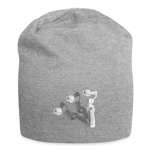 VivoDigitale t-shirt - DJI OSMO - Beanie in jersey