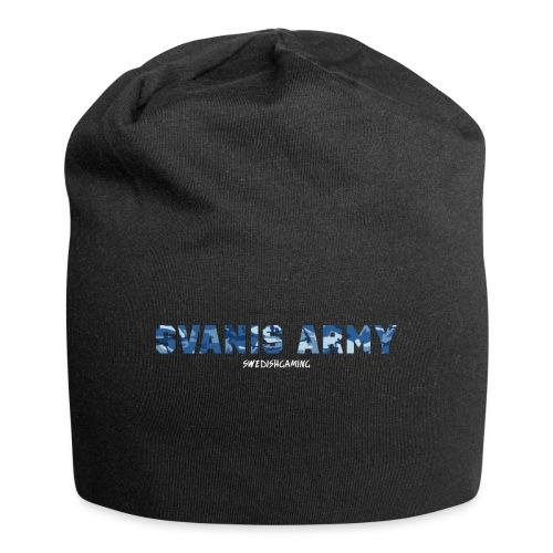 SVANIS ARMY, SWEDISHGAMING - Jerseymössa