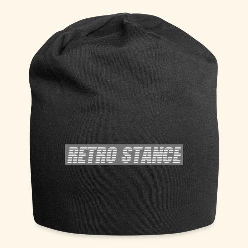Retro Stance - Jersey Beanie