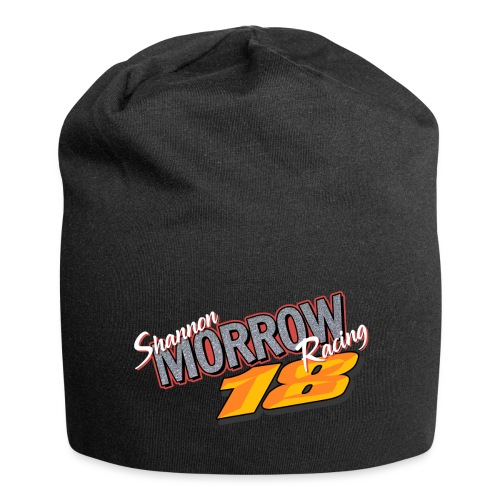 Shannon Morrow Racing 18 - Jersey Beanie