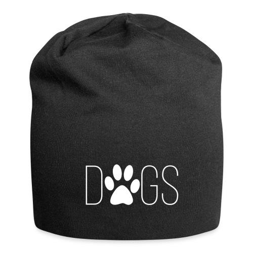 dogs - Jersey-Beanie