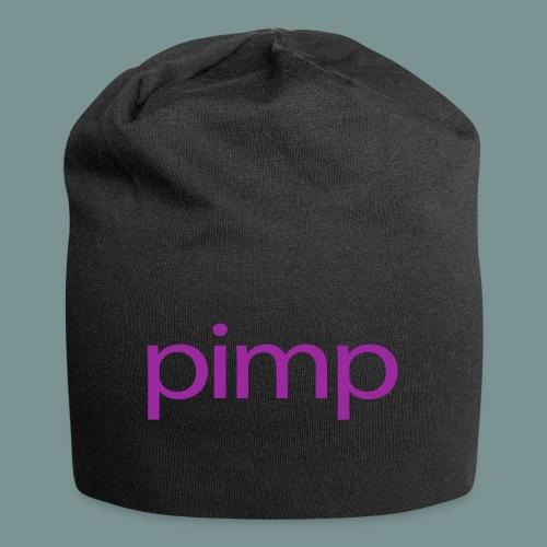Pimp - Jersey-Beanie