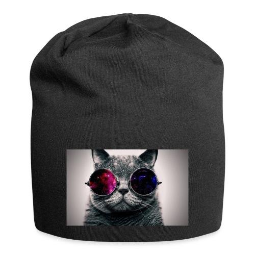 Cool Cat Merch! - Jersey-Beanie