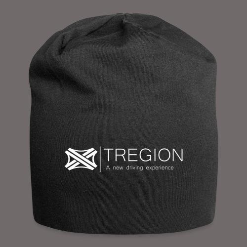 Tregion Logo wide - Jersey Beanie