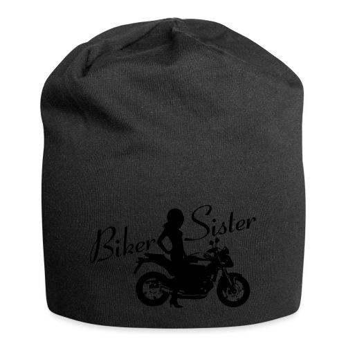 Biker Sister - Naked bike - Jersey-pipo