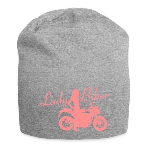 Lady Biker - Naked bike - Jersey-pipo