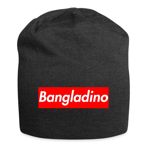 Bangladino - Beanie in jersey