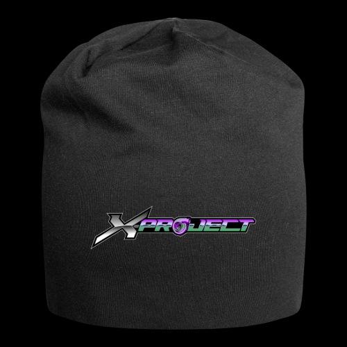 Xproject - Czapka krasnal z dżerseju