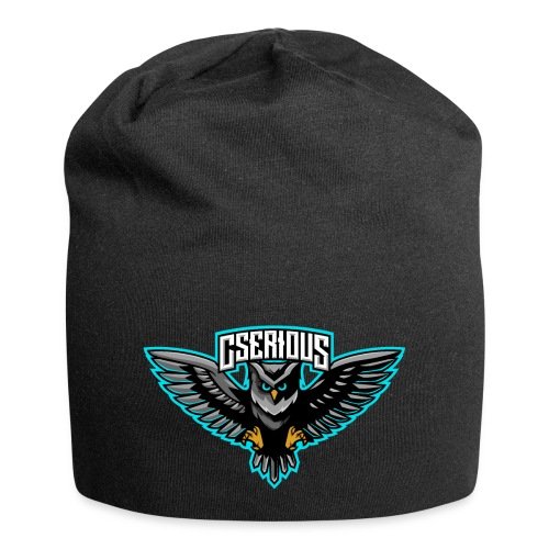 CSerious - Jersey-Beanie