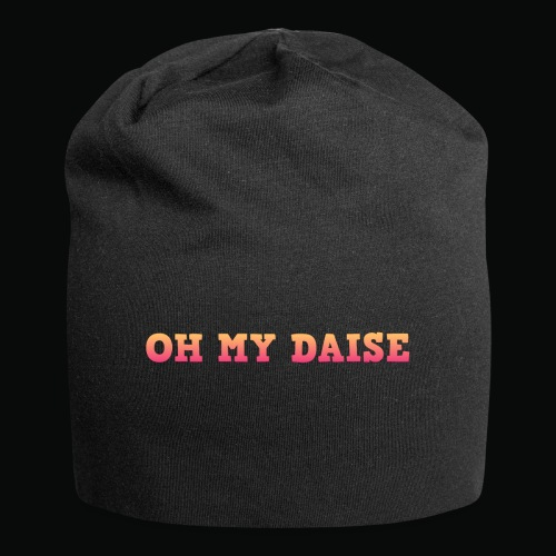 Oh my daise - Jersey Beanie
