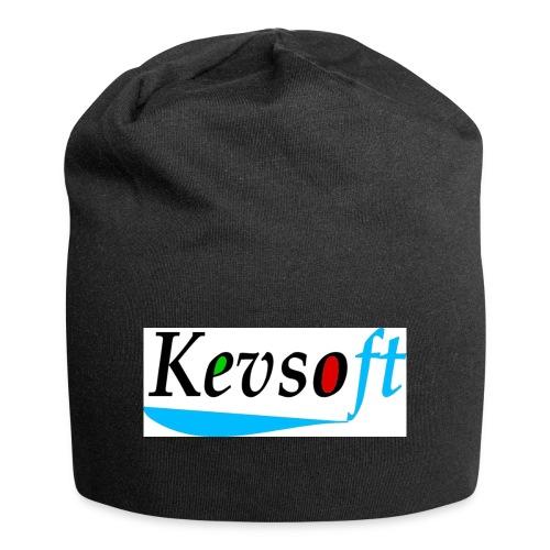 Kevsoft - Jersey Beanie