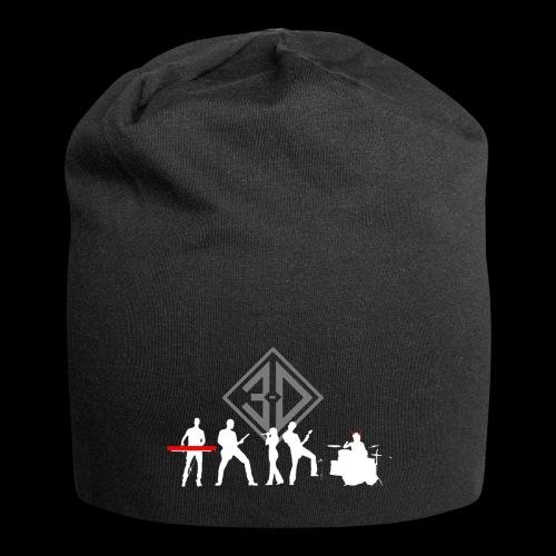 3D 2020 - Bonnet en jersey