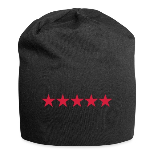 Rating stars - Jersey-pipo
