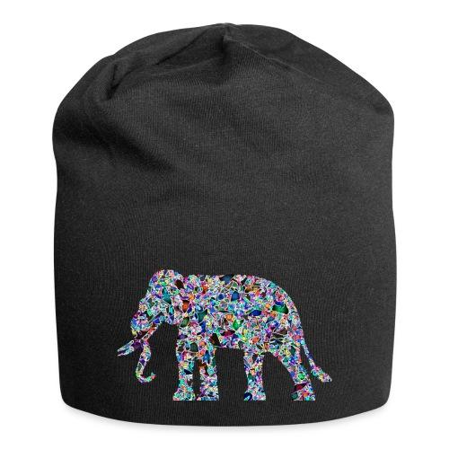 Elephant - Jersey Beanie