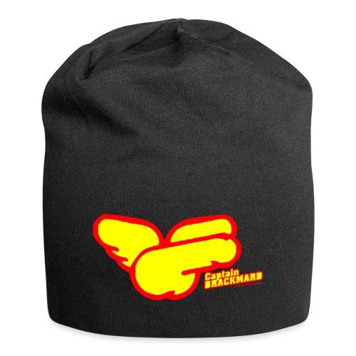 CAPTAIN BRACKMARD LOGO - Bonnet en jersey