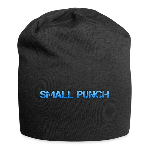 small punch merch - Jersey Beanie