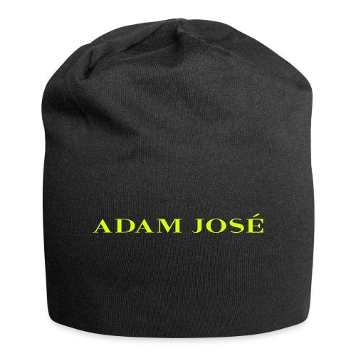 Adam José FLUO - Beanie in jersey
