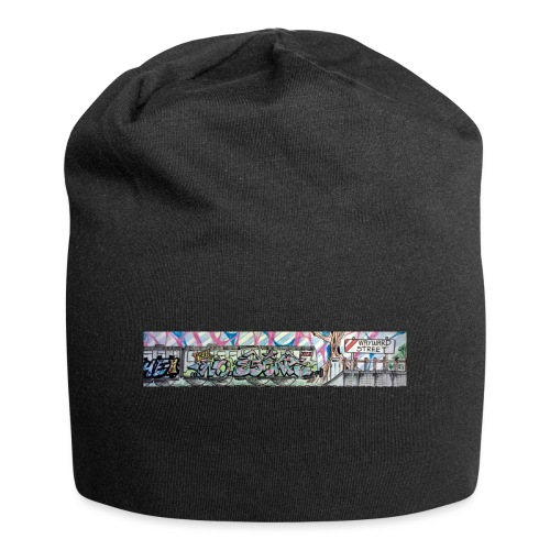 Pye and Fek No Escape - Jersey Beanie