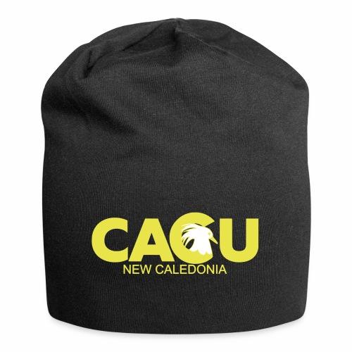 Cagu New caledonia - Bonnet en jersey