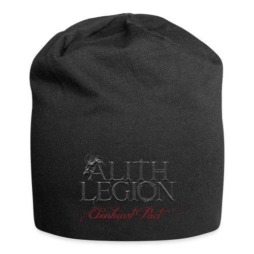 Alith Legion Logo Dragon Ebonheart Pact - Jersey Beanie