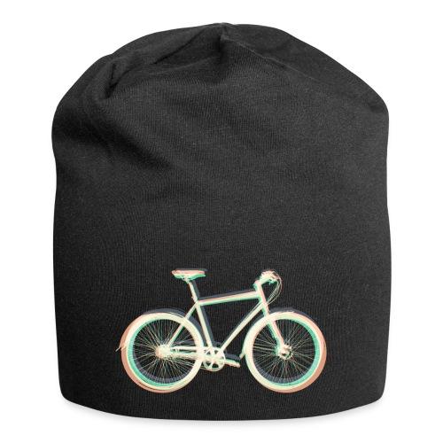 Fahrrad Bike Outdoor Fun Radsport Radtour Freiheit - Jersey Beanie
