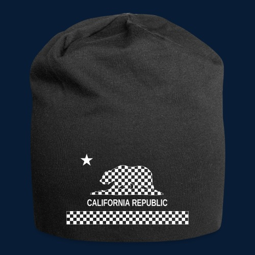 California Republic - Jersey-Beanie