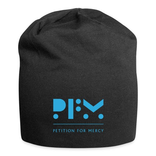 PFM_logo_video - Jersey Beanie