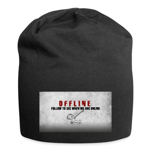 Offline V1 - Jersey Beanie