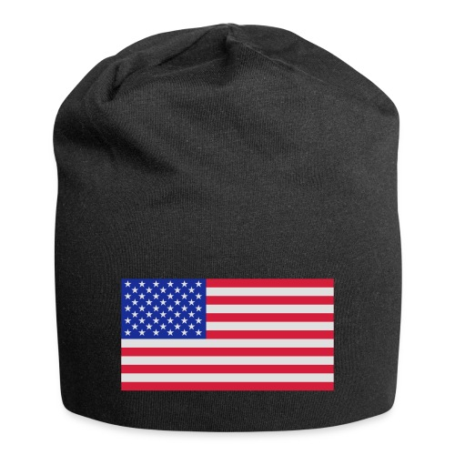 USA / United States - Jersey-Beanie