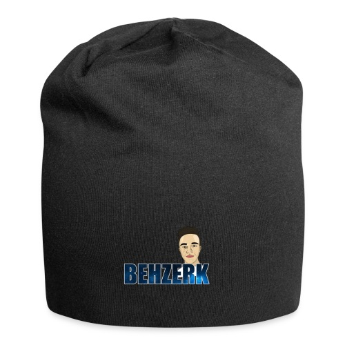 TEE DESIGN 2 png - Jersey Beanie