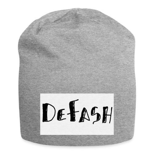 Defash1-png - Bonnet en jersey