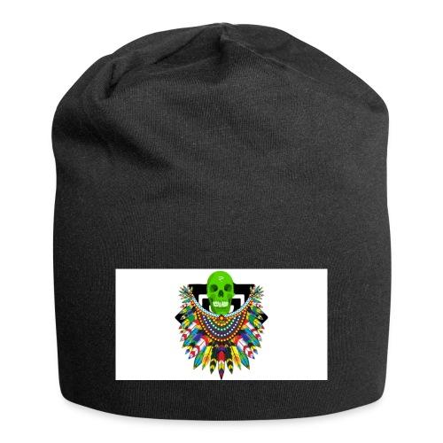 Colorfull skull - Jersey-pipo