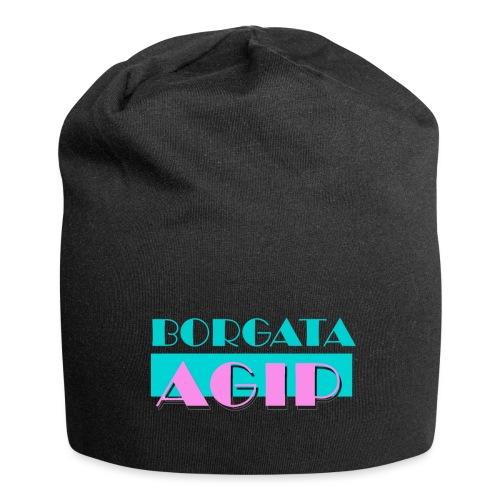 BORGATA AGIP - Beanie in jersey