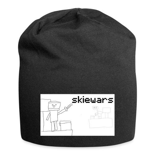SKIEWARS - Jersey-Beanie