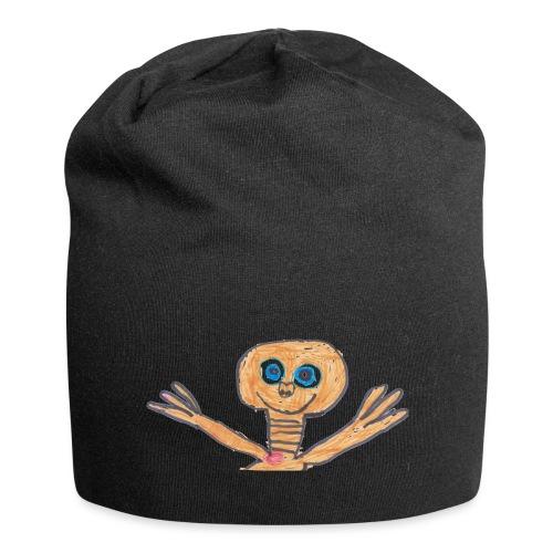 E.T. von Raban - Jersey-Beanie