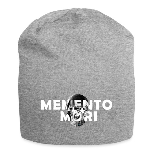 54_Memento ri - Jersey-Beanie