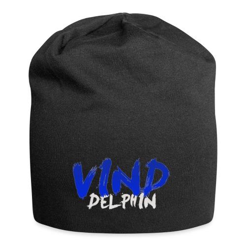 VindDelphin - Jersey-Beanie