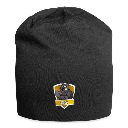 QUICK GAMING - Jersey Beanie