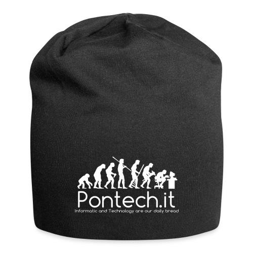 Pontech.it - Beanie in jersey