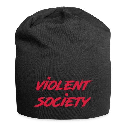 Violent Society - Jersey-Beanie
