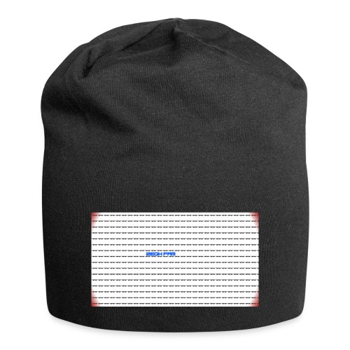 Zeqh Hat - Jersey Beanie