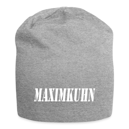 maximkuhn - Jersey-Beanie