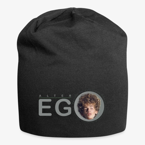 EGO - Gorro holgado de tela de jersey