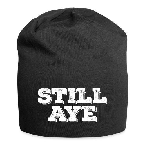 Still Aye - Jersey Beanie