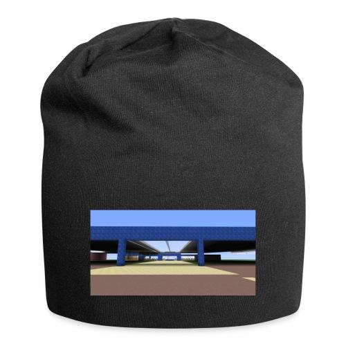 2017 04 05 19 06 09 - Bonnet en jersey