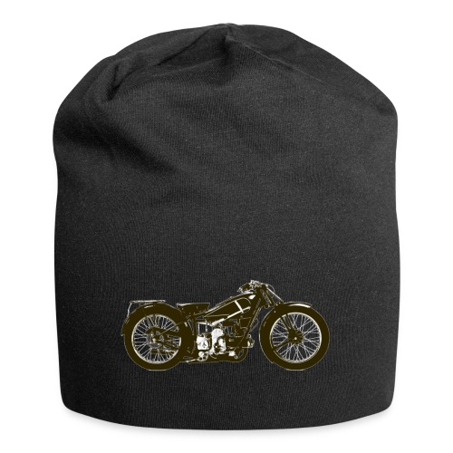 Classic Cafe Racer - Jersey Beanie
