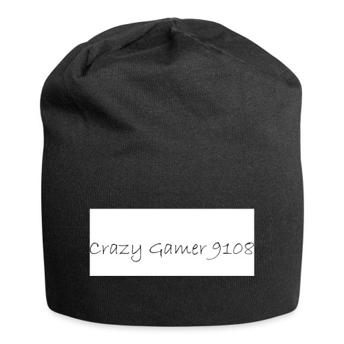 Crazy Gamer 9108 new merch - Jersey Beanie