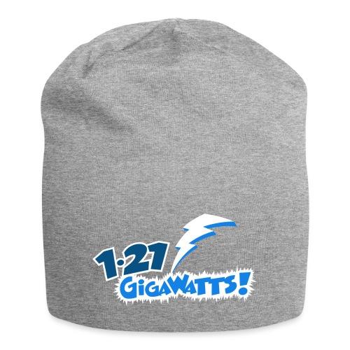 1.21 Gigawatts - Jersey Beanie